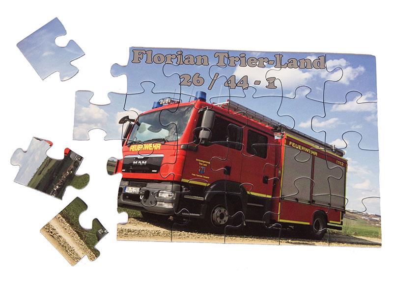 Kundenreferenz Feuerwehr