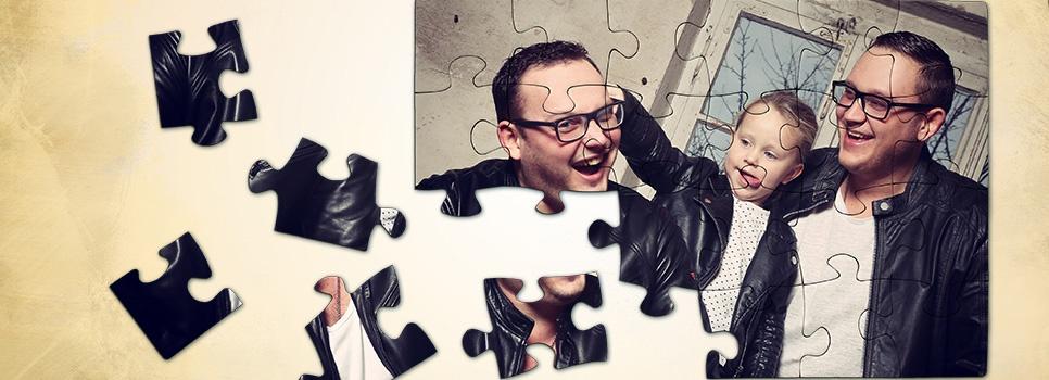 Das Fotopuzzle 24 Teile ist da | Kunden-Interview + Fotostrecke