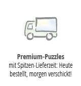Premium-Puzzles mit Top-Lieferzeit