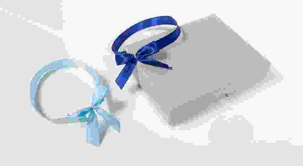 Message-Puzzles Zubehör - perfekte Verpackung für Ihre Geburtstagseinladung als Puzzle