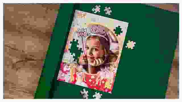 Puzzle-Matte für Einhorn-Kinderpuzzles