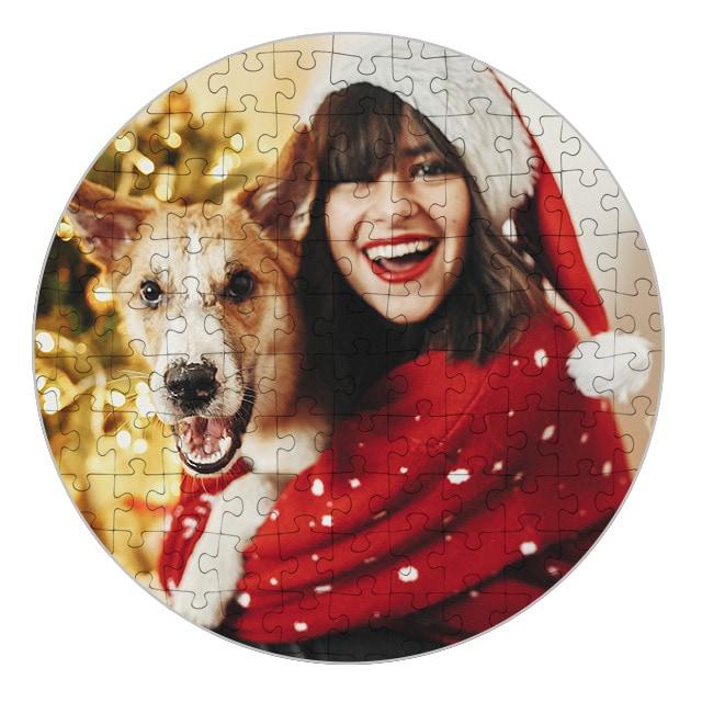 Bild für Freund Weihnachten