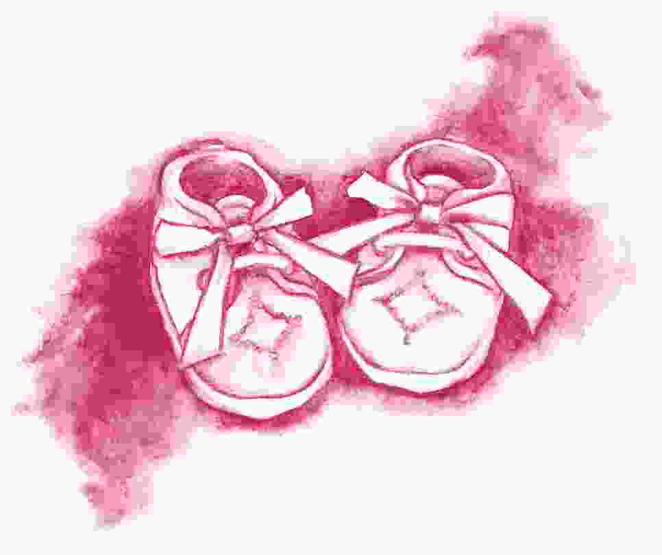 Geburtskarten als Puzzle - Ihr kleines Wunder besonders ankündigen