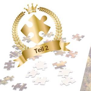 Höchstleistungen, die beeindrucken: Puzzle-Weltrekorde – Teil 2