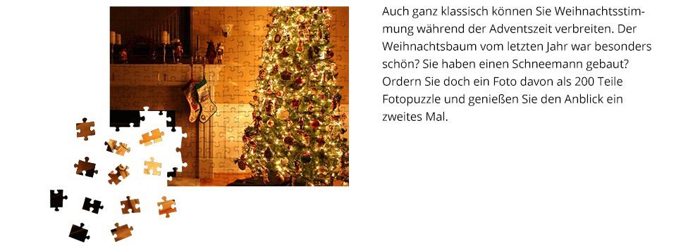 Motiv Weihnachten