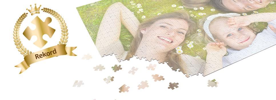 Für euch entdeckt: Puzzle-Weltrekorde zum Internationalen Puzzletag