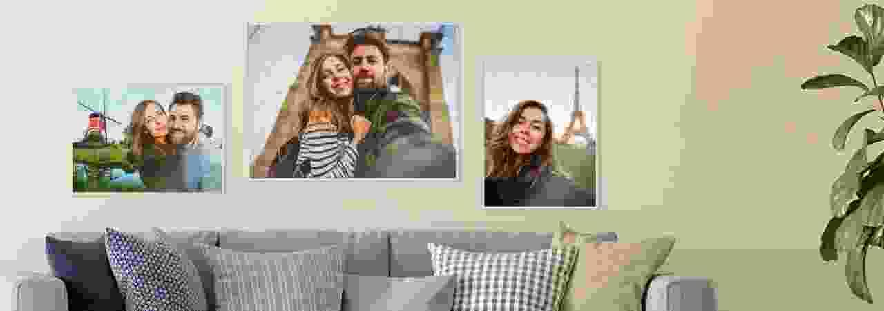 Puzzle-Rahmen für Ihr Fotopuzzle