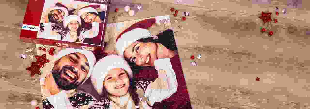 Geschenkideen Weihnachten: Fotogeschenke