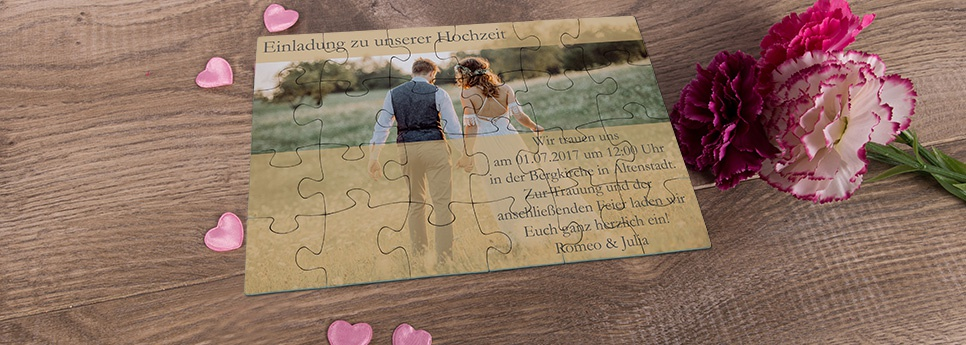 Dating-Puzzle-Spiele
