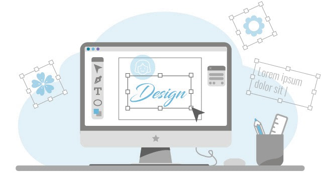 Eigenes Design Geburtstagseinladungen