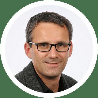 Dr. Christian Schramek, Leiter Herstellung