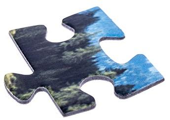 Fotopuzzle-Unikate