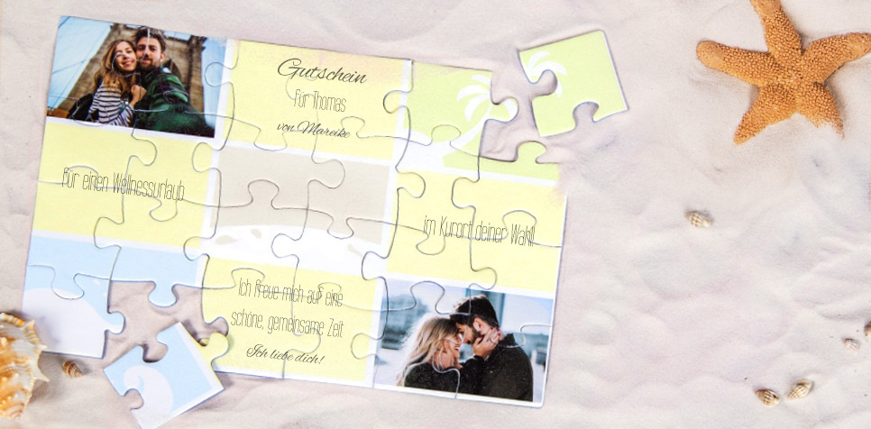 puzzle.de gutschein code