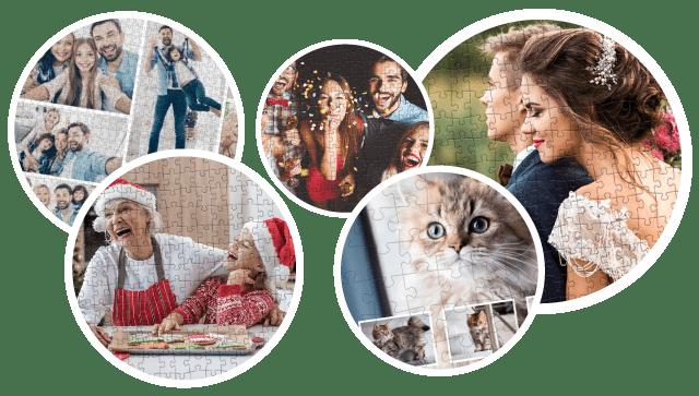 Fotopuzzle Geschenke