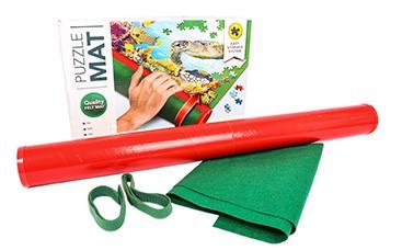 Puzzle-Matte Gebrauchsanweisung