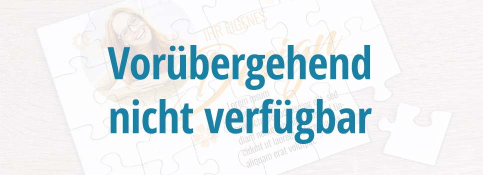 Message-Puzzles mit eigenem Design