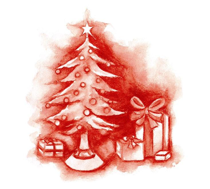 Weihnachtsgrüße einmal anders - jetzt als Puzzle gestalten
