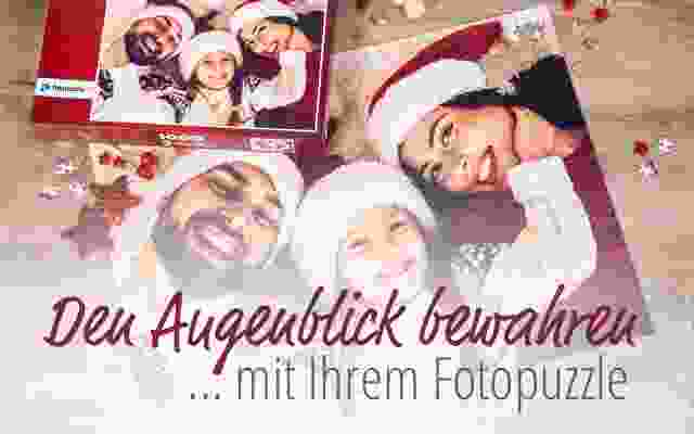 Fotopuzzle von fotopuzzle.de