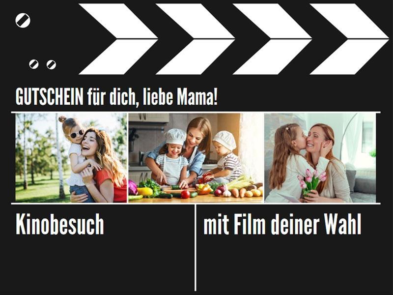Gutschein Kino