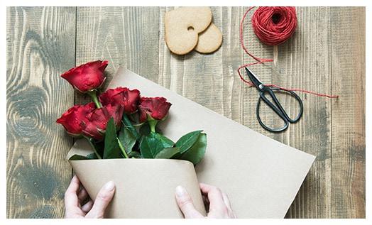 Bräuche Valentinstag