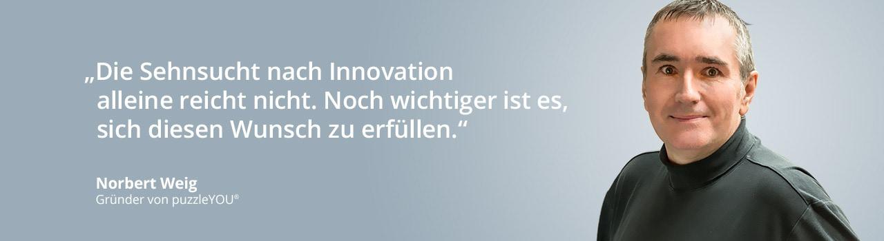 Gründer: Norbert Weig