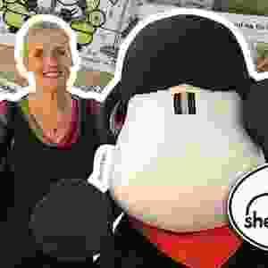 Im Interview: Nureeni Träbing von sheepworld