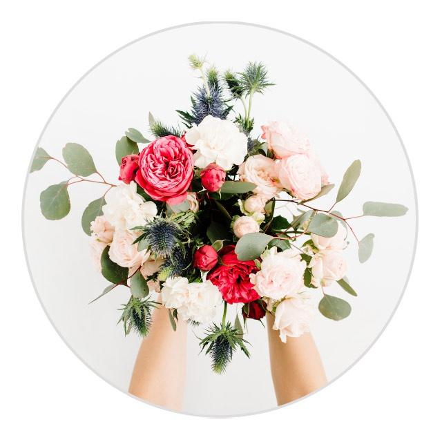 Muttertag Blumen Alternative