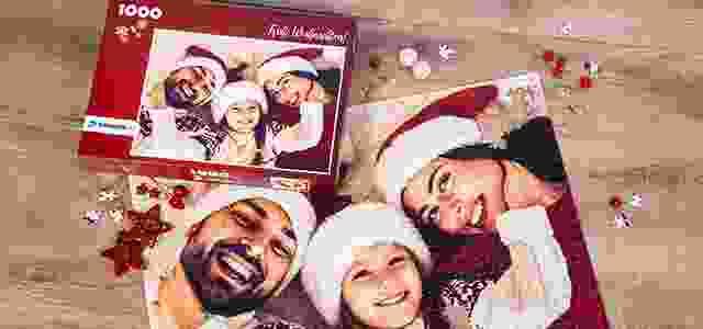 Geschenkidee Weihnachten persönlich