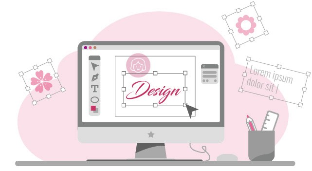 Eigenes Design Geburt & Taufe