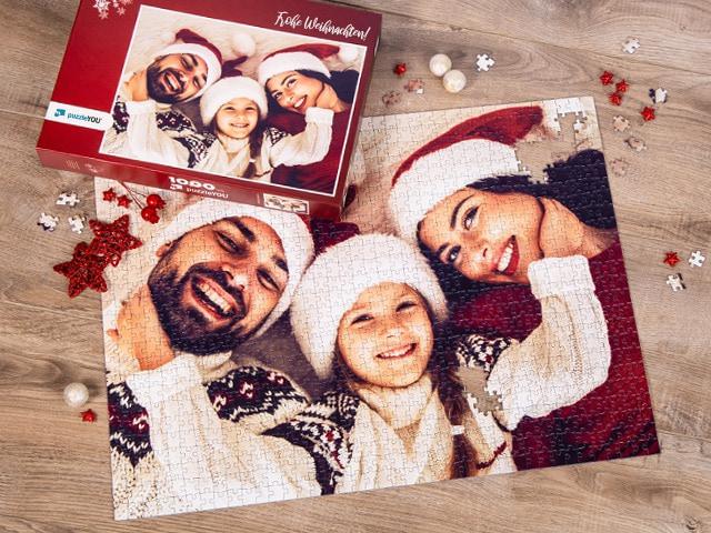 zu Weihnachten verschenken