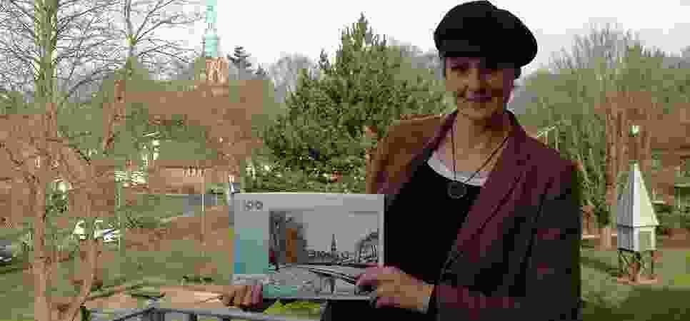 Puzzeln mit Demenz: Ein Interview mit Betreuungsassistentin Maria Anna Röttger