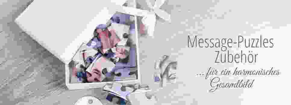 Message-Puzzles Zubehör
