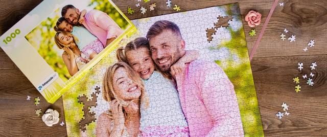 Bestellen Sie Ihr Foto als Puzzle bei fotopuzzle.de