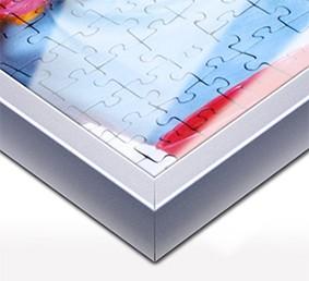 Puzzle-Rahmen fürs Fotopuzzle