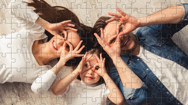 Puzzeln macht schlau