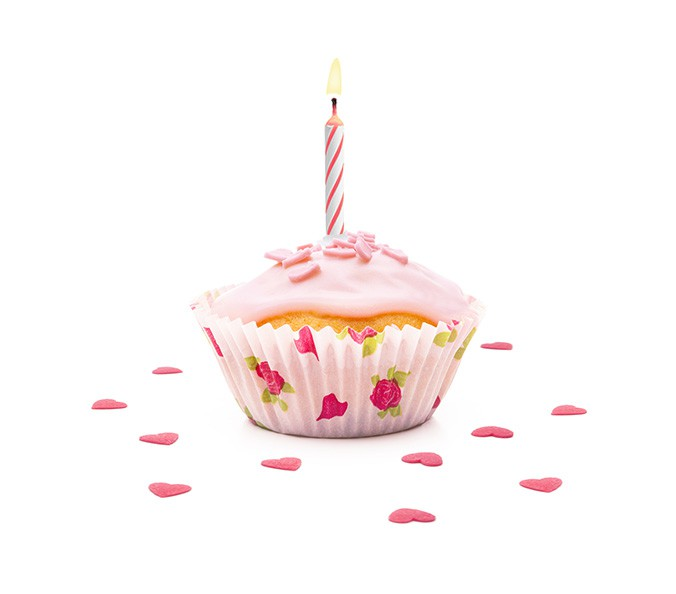 Geburtstagseinladung als Puzzle