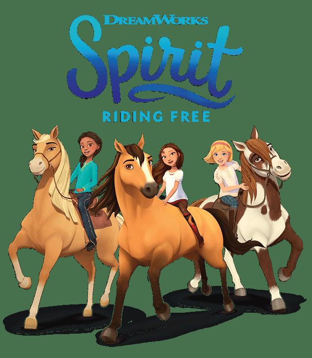 Spirit - die Infos