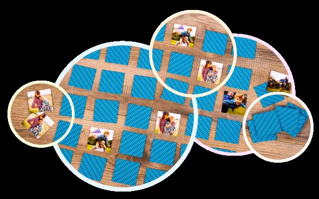 Memo-Spiel-Strategien