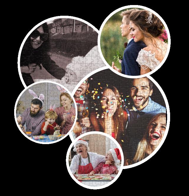 Fotopuzzle Geschenkidee für viele Anlässe