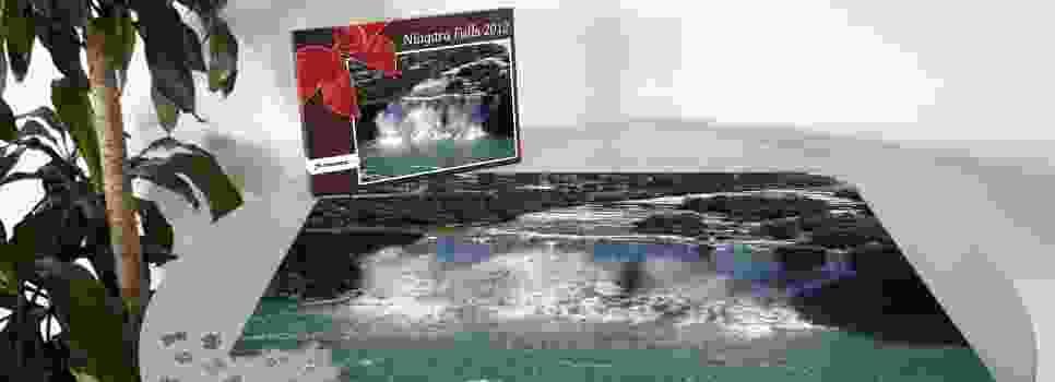 Puzzle-Spaß der Superlative – Zwei Puzzle-Begeisterte im Interview zum 2000-Teile-Fotopuzzle
