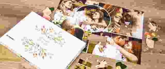 Bestellen Sie Ihr Foto als Puzzle mit bis zu 2000 Teilen