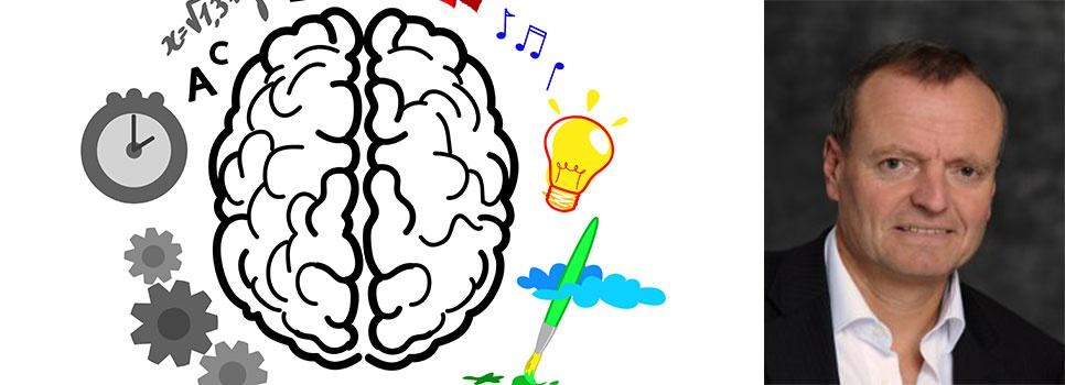 Gehirnjogging: Beim Puzzeln geistig fit bleiben