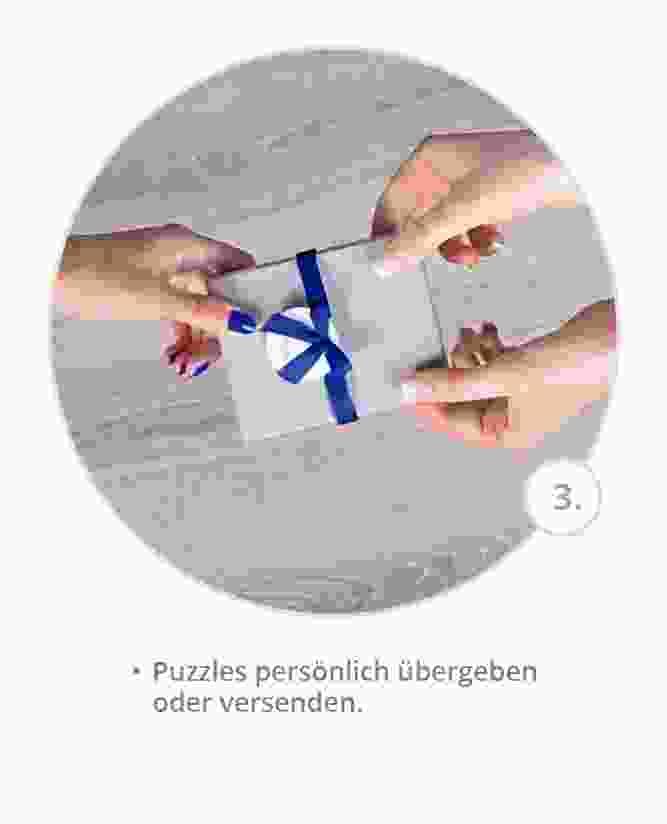 Dankeskarte als Puzzle gestalten - so geht's_Schritt 3