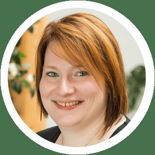 Claudia Neubauer, Kundenservice