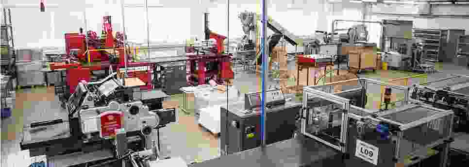 Eigene Fertigung: Puzzle- und Spiele-Manufaktur | fotopuzzle.de®