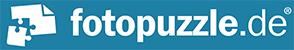 fotopuzzle.de Logo blau