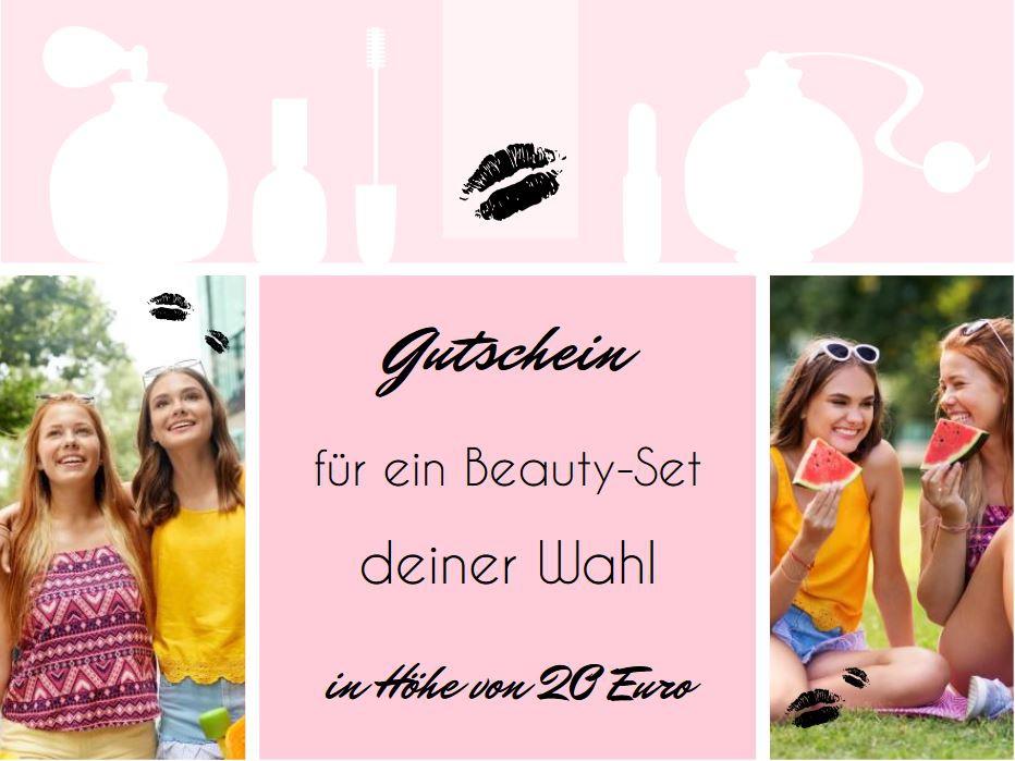 Beauty Gutschein