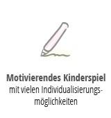 Kinderpuzzle als motivierendes Kinderspiel