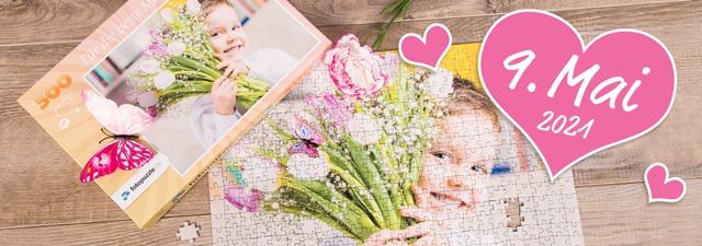 Geschenke zum Muttertag 2020