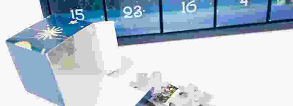Puzzle-Adventskalender selbst befüllen – 24 originelle Ideen
